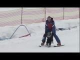 Детская горнолыжная школа - Охта-парк